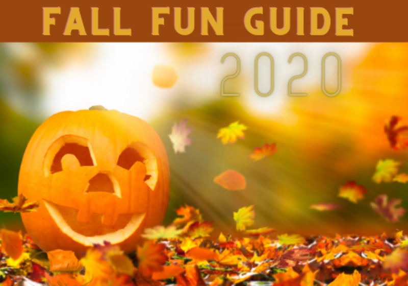Canonsburg Halloween 2020 Events & Activities for Kids and Families, Canonsburg McMurray