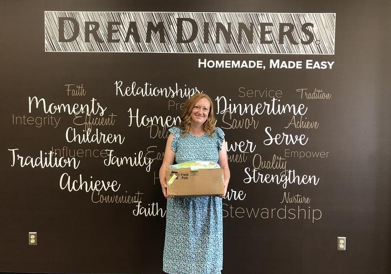Dream Dinners of Overland Park