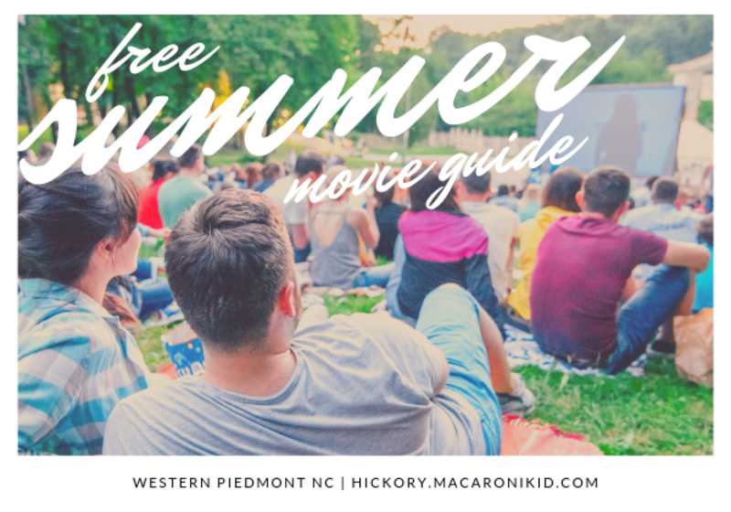 Events & Activities for Kids and Families, Hickory - Western
