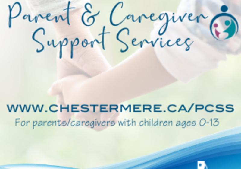 Parent & Caregiver Support Services