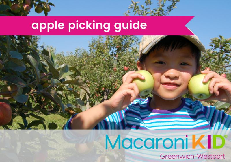 Apple Picking Guide