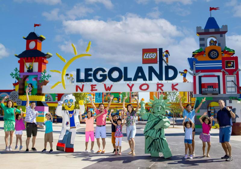 Legoland, Goshen, NY