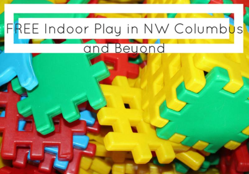 Free Indoor Play In Columbus Updated