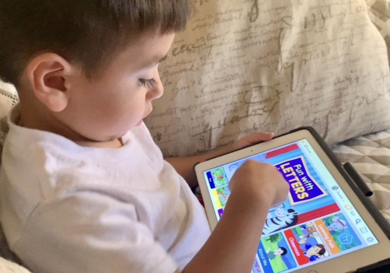 ABCmouse offers 2 months for just $5 each