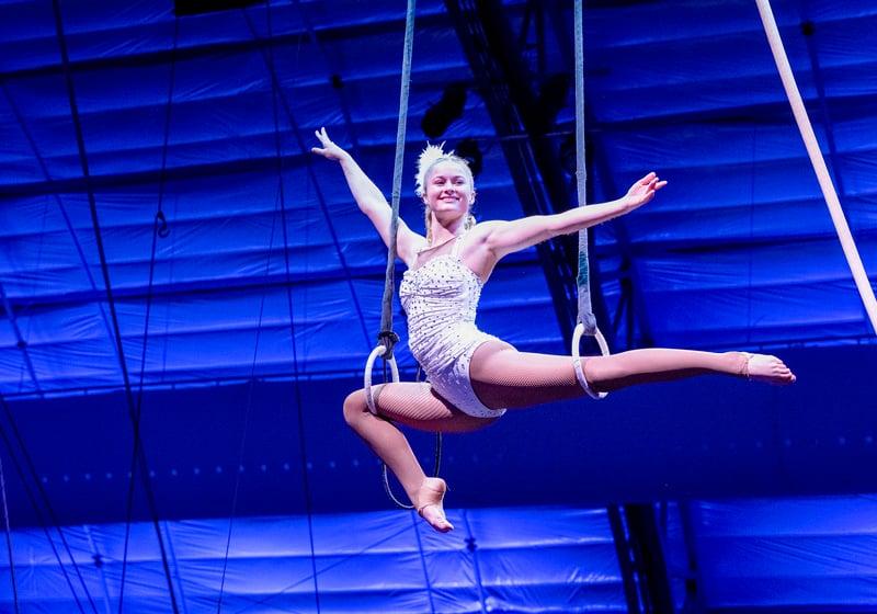 Circus Arts Conservatory