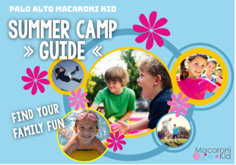 Summer Camp and Activities Guide