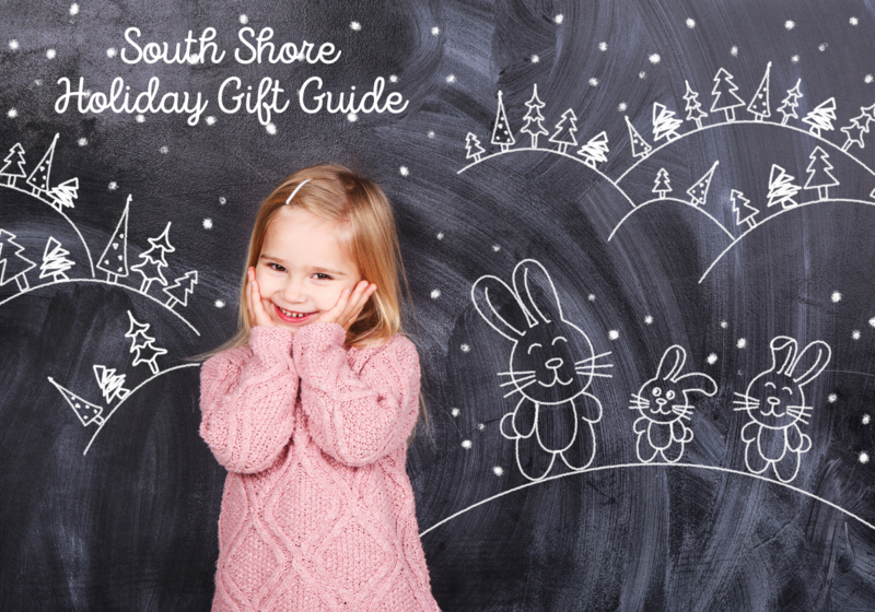 Where to shop local and small on Boston's South Shore this holiday season