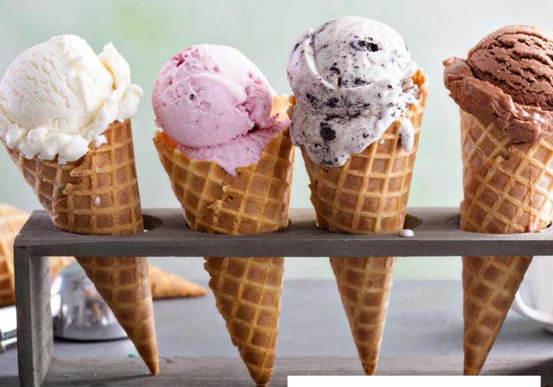 ice cream iberia parish new iberia summer local cool treat