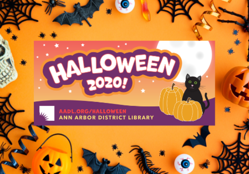 Ann Arbor Halloween Events 2020 Kids Events & Activities for Kids and Families, Ann Arbor,MI, Things to Do