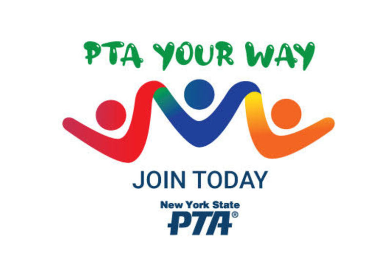 Support your local PTA/PTO organization