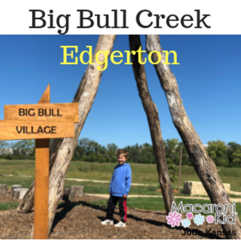 Egerton Kansas Parks