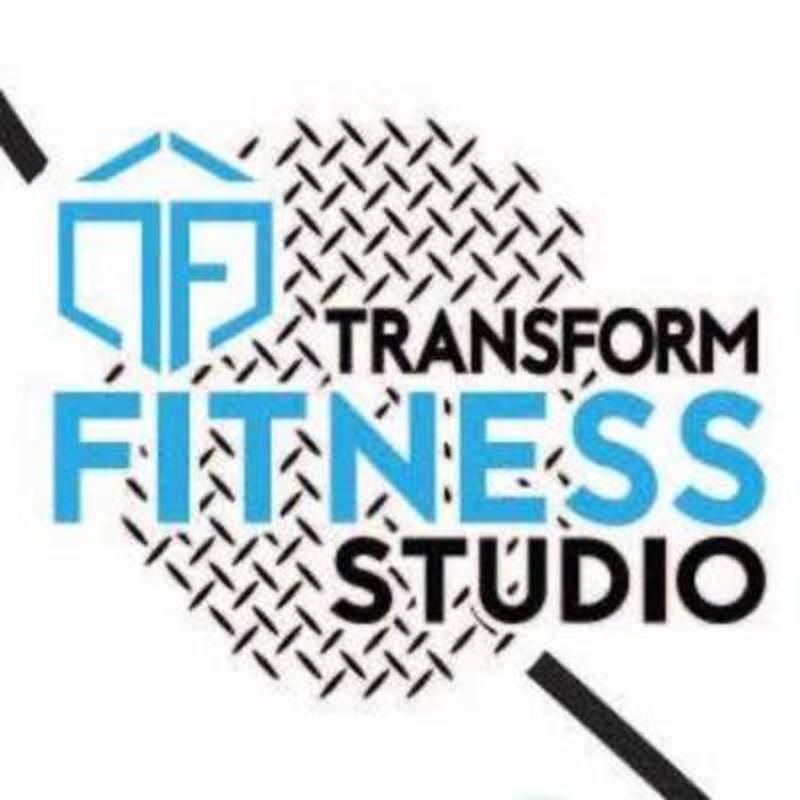 Transform Fitness Logo