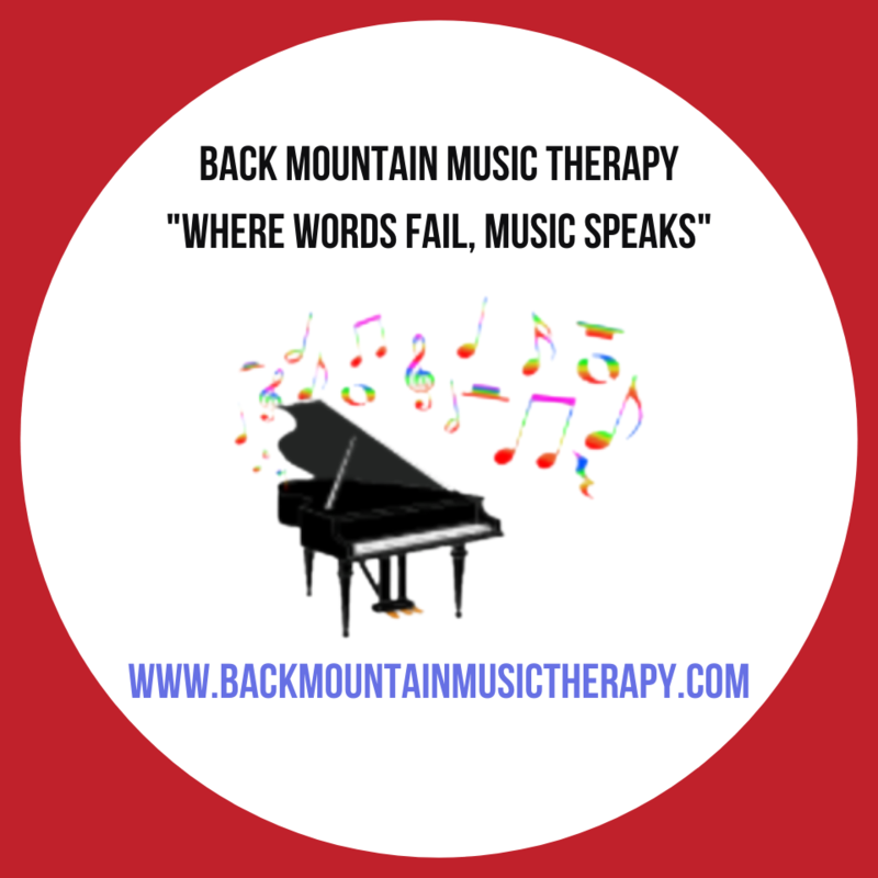 Back Mountain Music Therapy