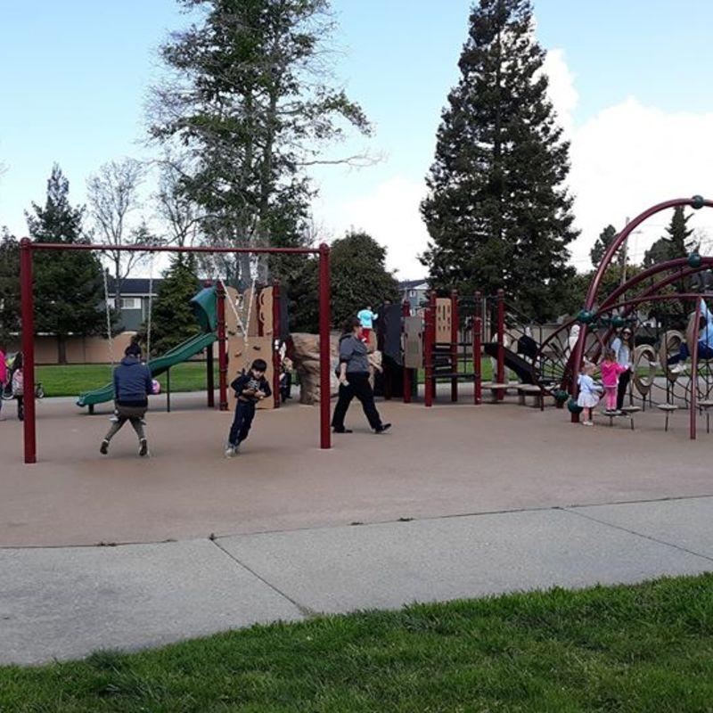 Westridge Neighborhood Park