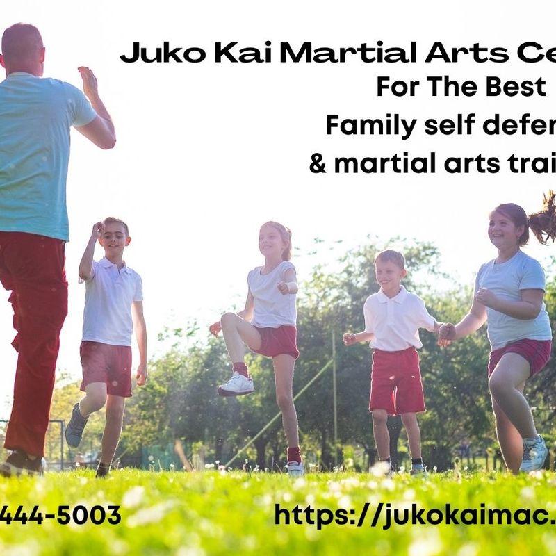 Juko Kai Martial Arts Center