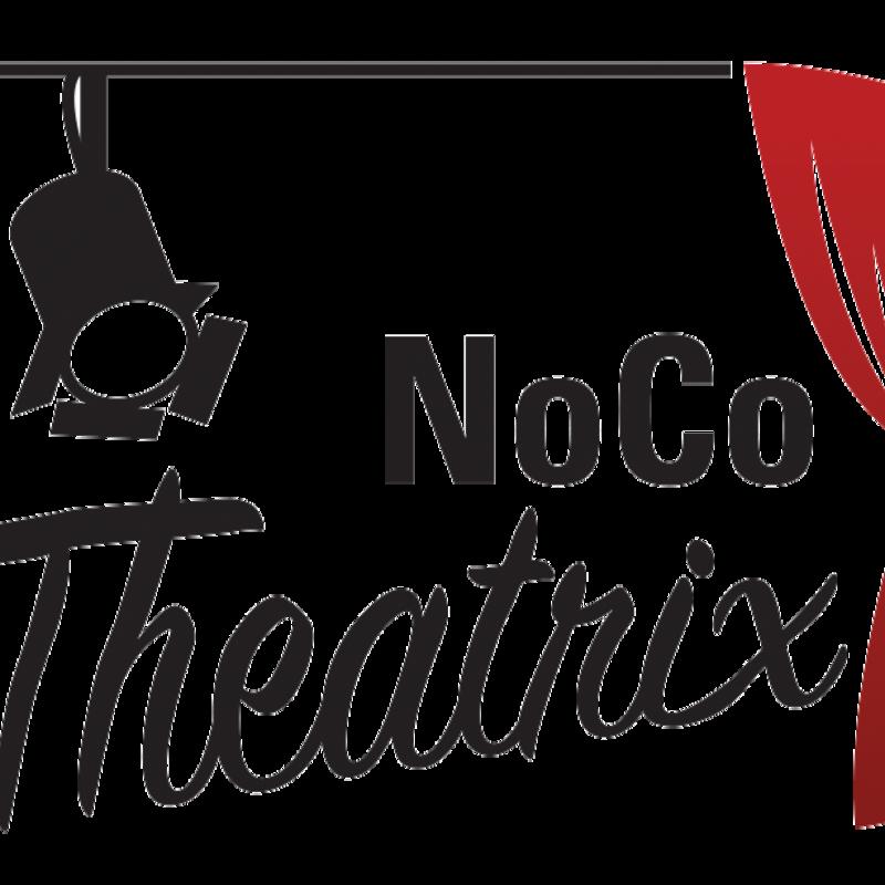 NoCo Theatrix Logo