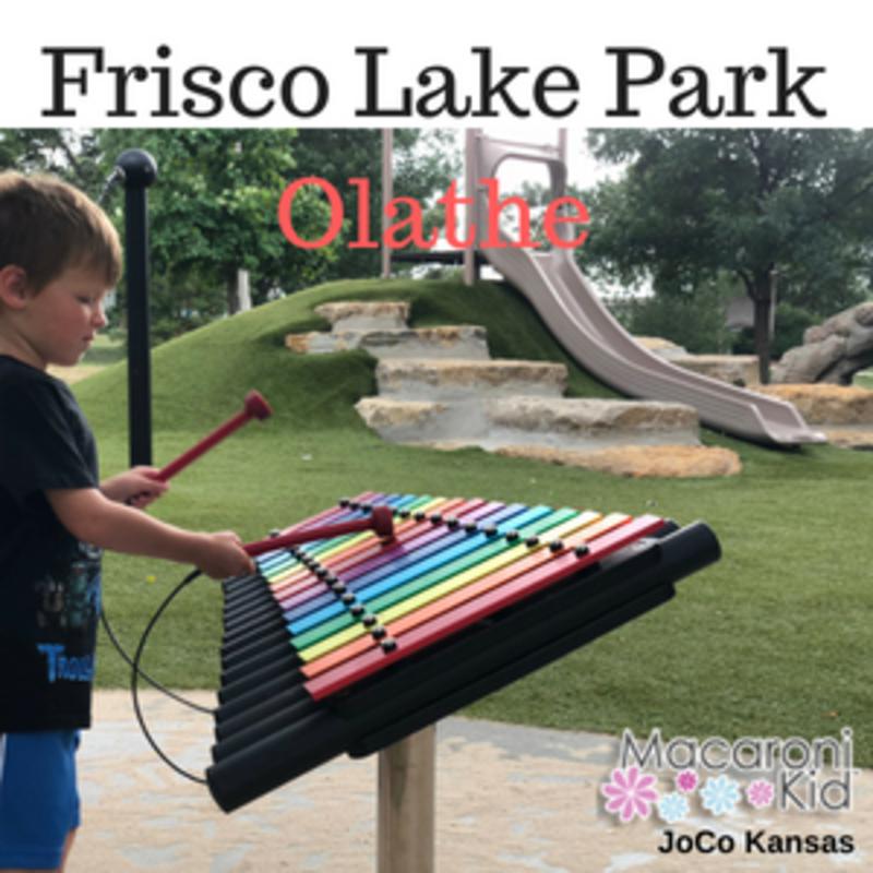 Parks in Olathe