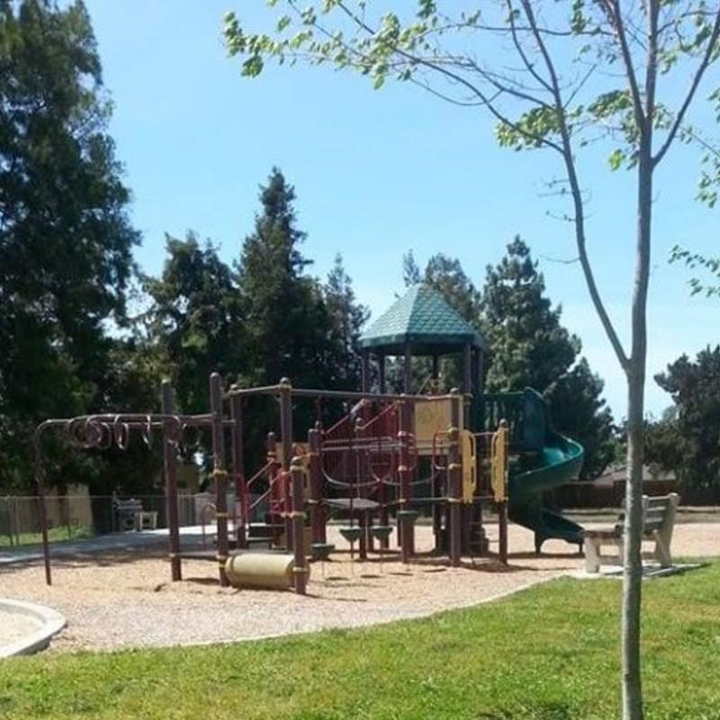 Patterson Neighborhood Park