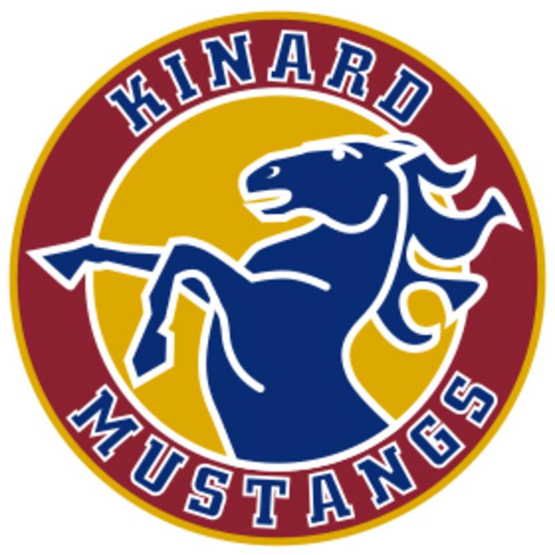 Kinard Mustangs Middle School