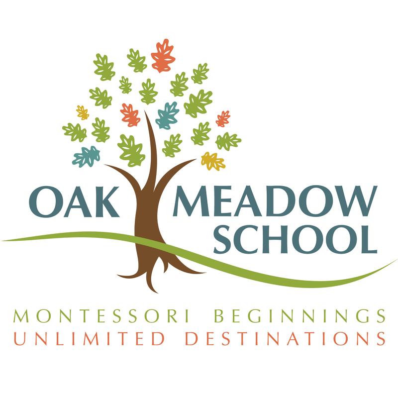 Oak Meadow School logo