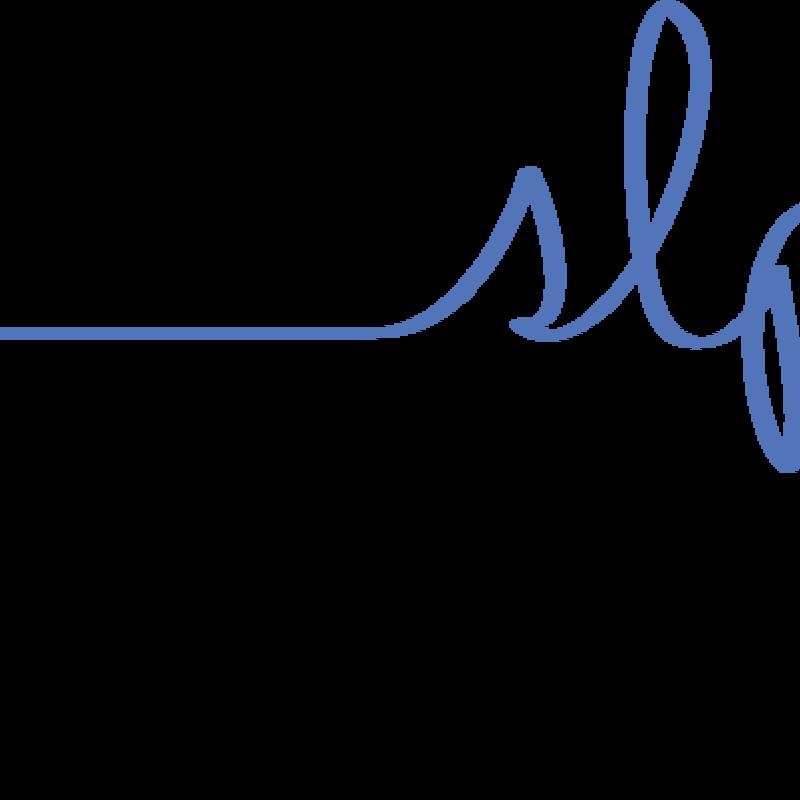 Stewart Newman SLP logo