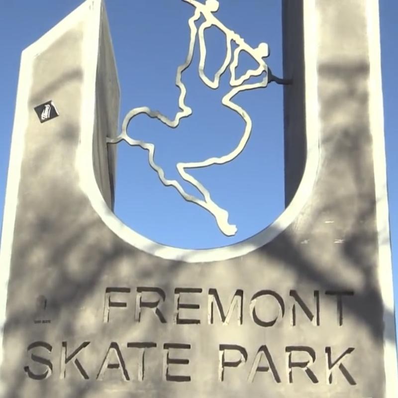 Fremont Skate Park