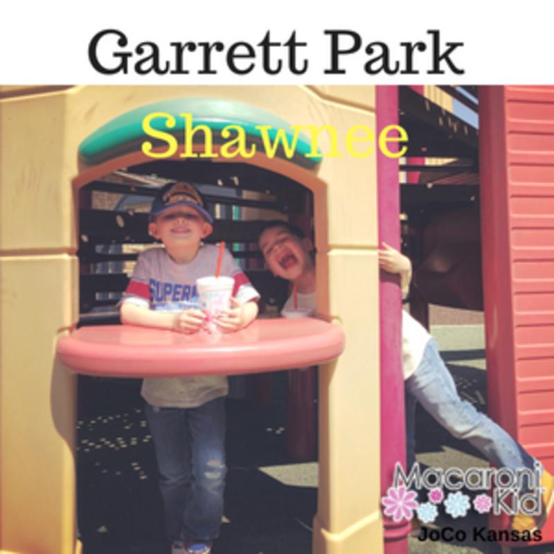 Shawnee Kansas Parks