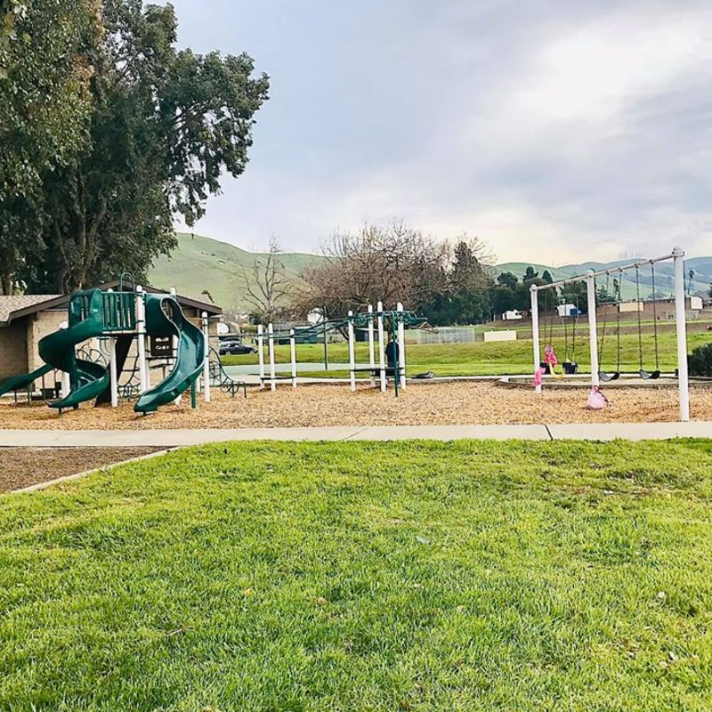 Mission San Jose Park