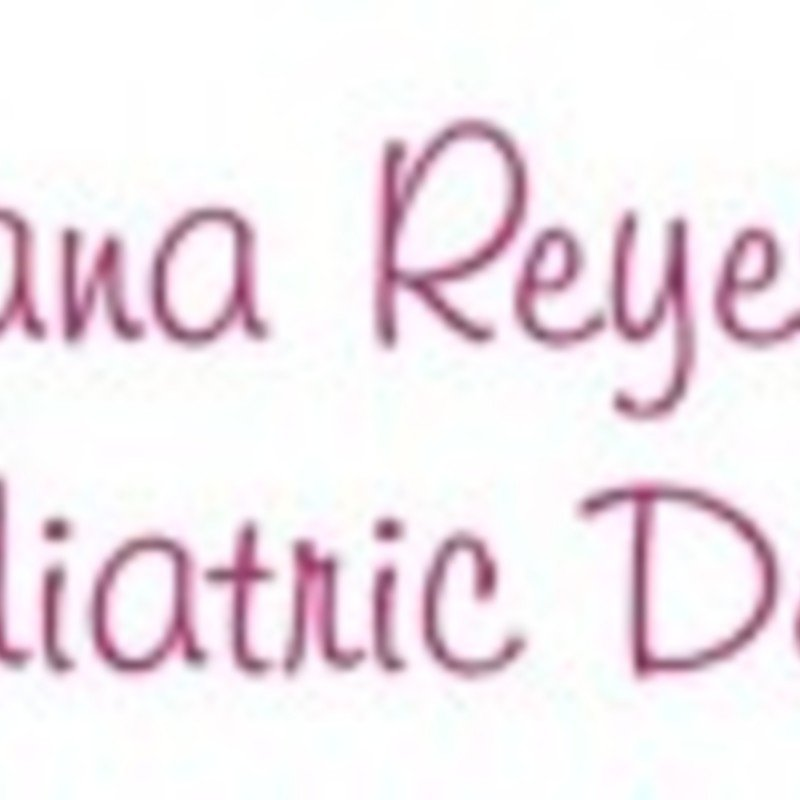 Dr Reyes Pediatric Dentistry