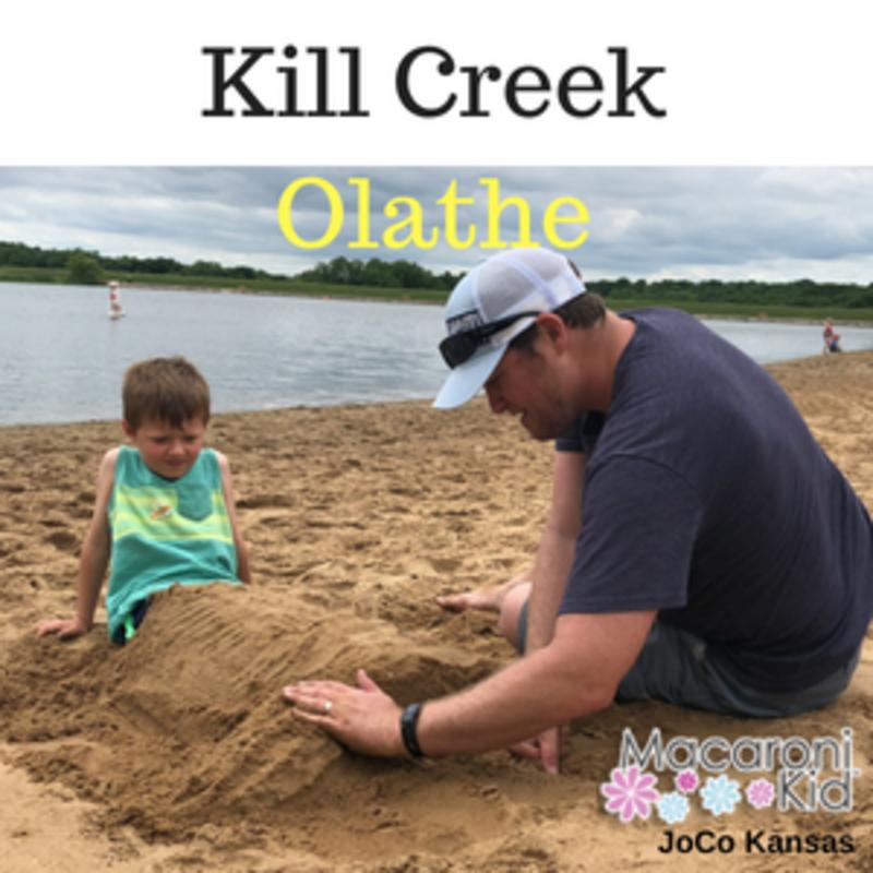 Olathe Parks