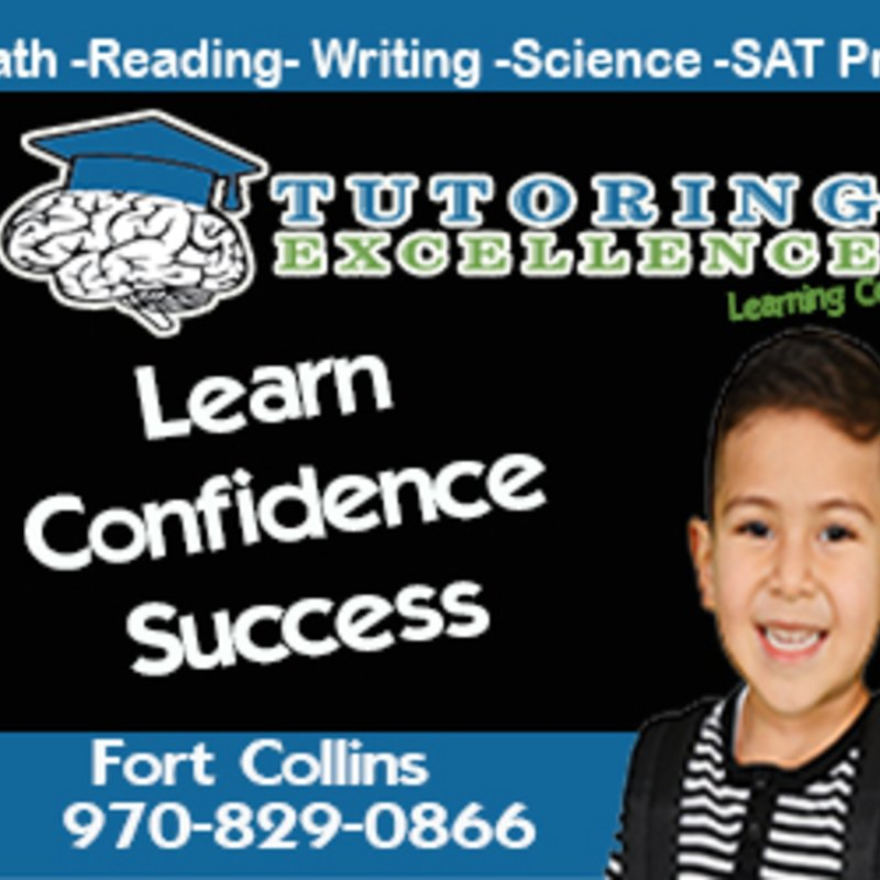 Learn Confidence Success Tutoring Excellence