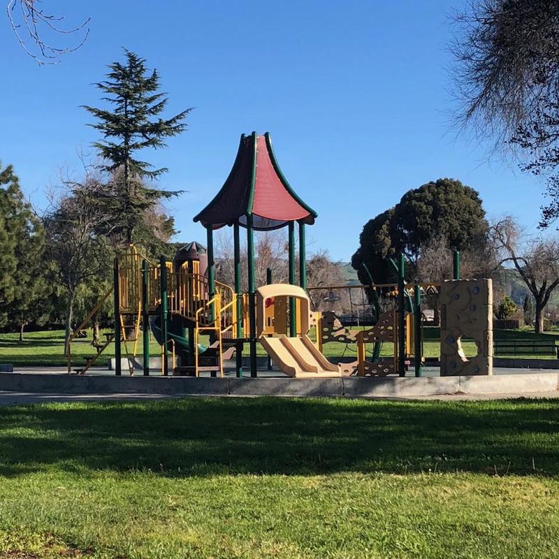Blacow Park
