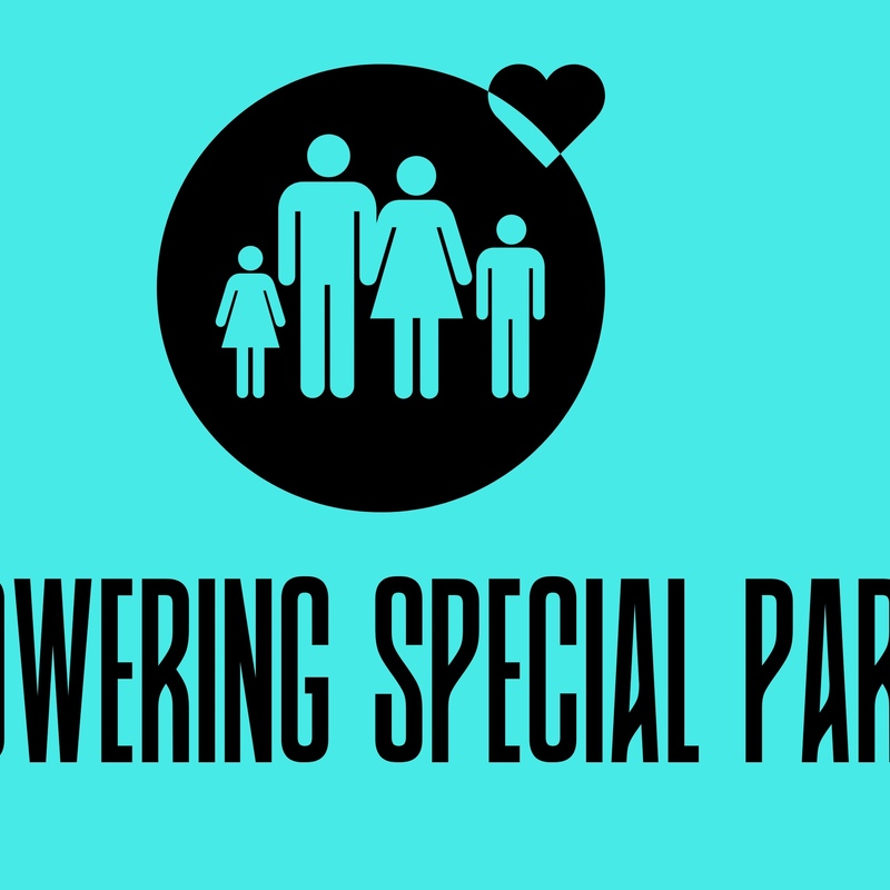 Empowering Special Parents