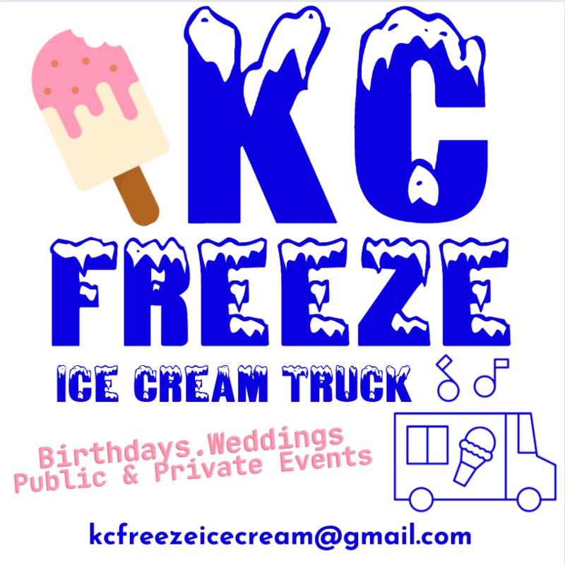 KC FREEZE ICE CREAM TRUCKS