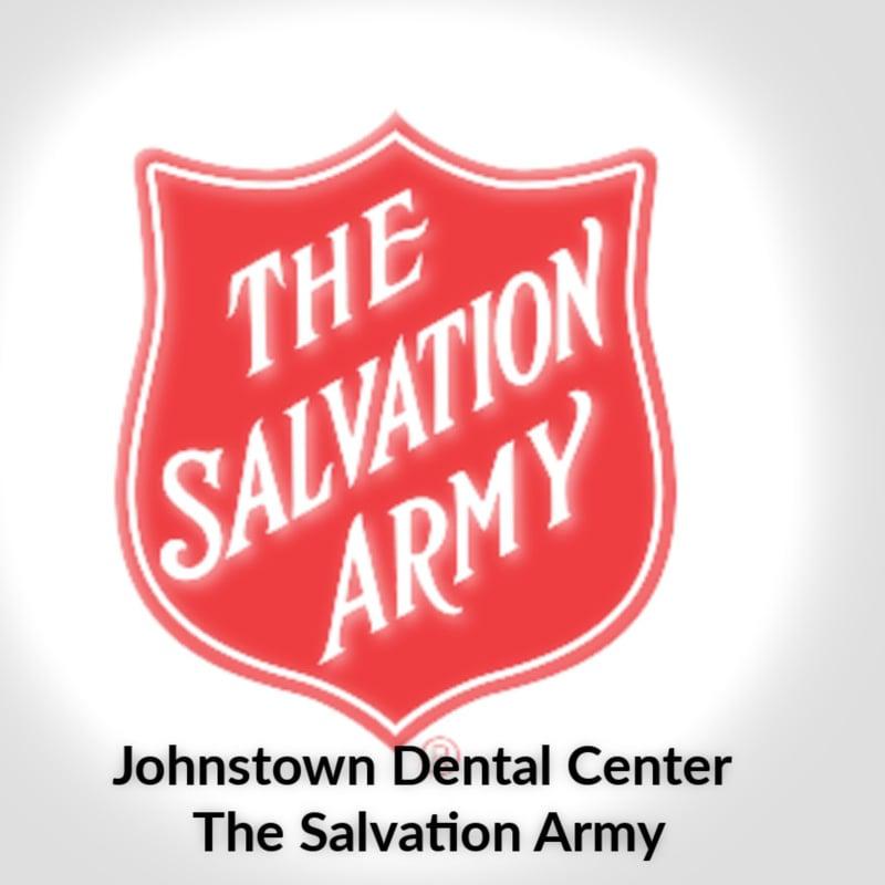 Salvation Army Dental Center