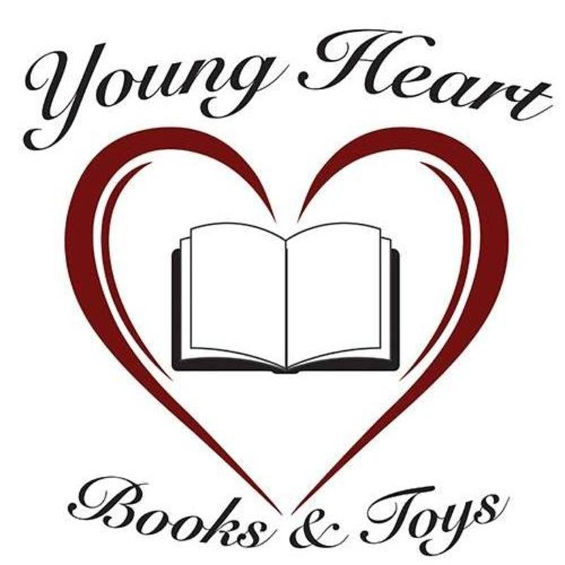 Young at heart Books and Toy Store