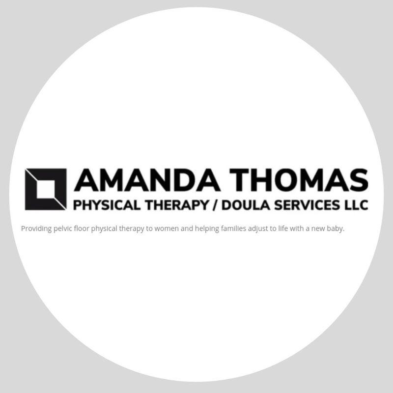 Amanda Thomas