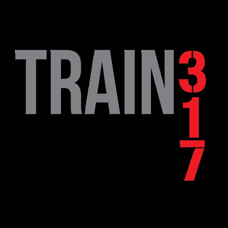 Train Yard 317 logo