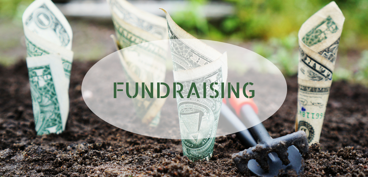 Fundraising for Schools and Organizations