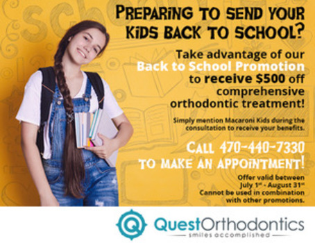 Quest Orthodontics, Board Certified Orthodontic, Dr  Arjun