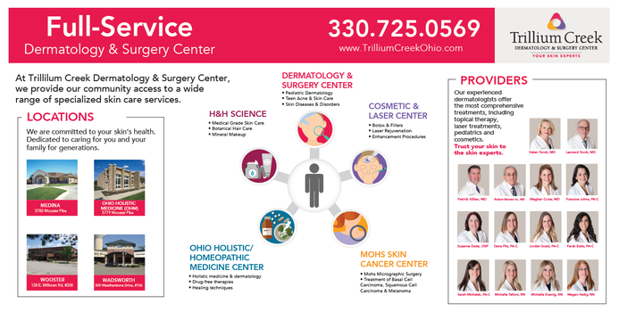 Trillium Creek Dermatology and Surgery Center - The Skin Experts