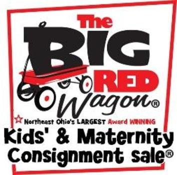 825d91f1132 The Big Red Wagon is Northeast Ohio s Largest Award Winning Baby