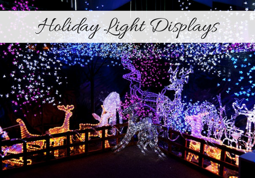 grings mill holiday lights