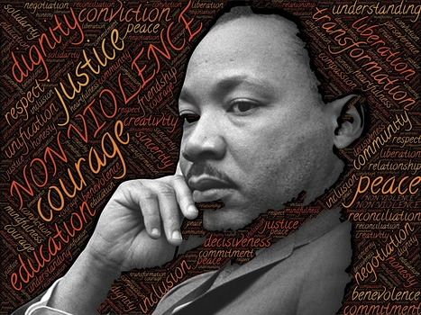 Make Martin Luther King Jr Day 2018 A Day Of Service Macaroni Kid