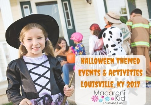 here is the beginning of our halloween events trunk or treat guide for east louisville oldham county we will be updating it all month long as more - Halloween Events In Louisville Ky