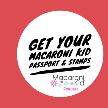 photo about Printable Passport Stamps for Kids known as Obtain Your No cost Wakefield Neighborhood Summertime Pport!
