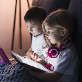 ❤️10 Ways To Keep Kids Safe Online