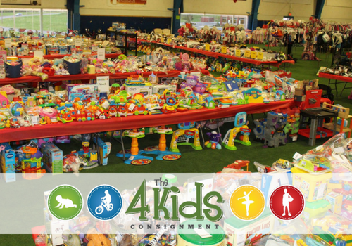 7652a44e Join 4 The Kids for Amazing Deals at a Fall & Winter Consignment Sale