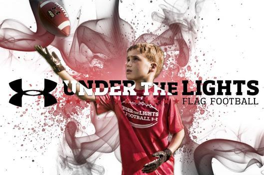 under the lights flag football macaroni kid