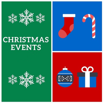 92a9d4ca55 Holiday Happenings 2018  Christmas Events and More!
